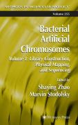 Bacterial Artificial Chromosomes: Volume 1: Library Construction, Physical Mapping, and Sequencing