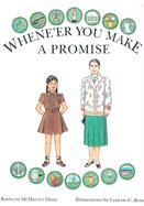 Whene'er You Make a Promise: A Paper Doll History of the Girl Scout Uniform, Book 2