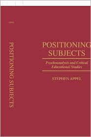 Positioning Subjects