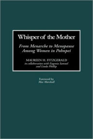 Whisper Of The Mother - Maureen H. Fitzgerald