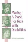 Making a Place for Kids with Disabilities