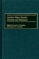 Ancient Maya Gender Identity and Relations - Lowell S. Gustafson; Amelia M. Trevelyan
