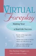 Virtual Foreplay - Eve Eschner Hogan