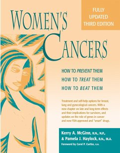 Womenas Cancers: How to Prevent Them, How to Treat Them, How to Beat Them - McGinn Rn Np Msn, Kerry Anne Haylock, Pamela J.