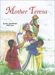 Mother Teresa (St. Joseph Picture Books Series #516) - Jude Winkler