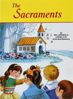 The Sacraments - Lovasik, Lawrence G.