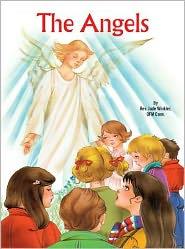 The Angels - Jude Winkler