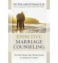 Effective Marriage Counseling - Willard F. Harley