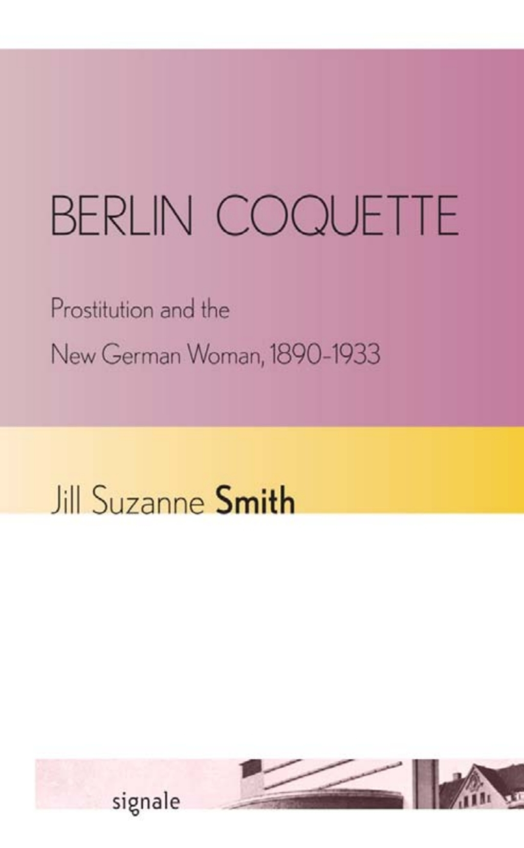 Berlin Coquette (eBook) - Jill Suzanne Smith
