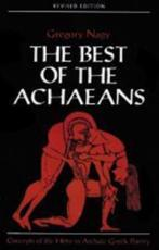 The Best of the Achaeans - Nagy
