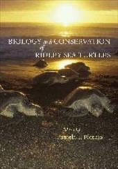 Biology and Conservation of Ridley Sea Turtles - Plotkin, Pamela T.