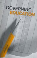 Governing Education - Benjamin Levin, Ben Levin