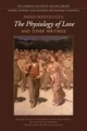 Physiology of Love and Other Writings - Paolo Mantegazza