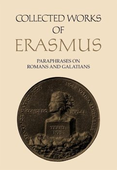New Testament Scholarship: Paraphrases on Romans and Galatians