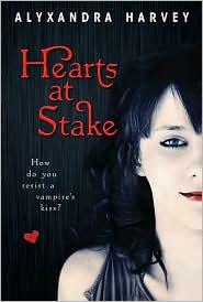 Hearts at Stake - Alyxandra Harvey