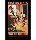 Lost on Venus - Edgar Rice Burroughs