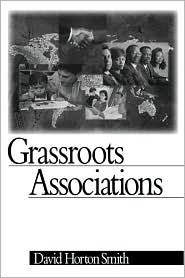 Grassroots Associations - David Horton Smith