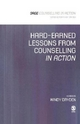 Hard-Earned Lessons from Counselling in Action - Windy Dryden