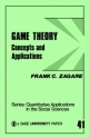 Game Theory - Frank C. Zagare