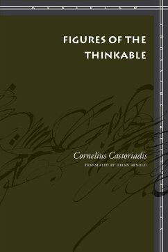 Figures of the Thinkable