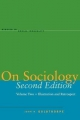 On Sociology - John H. Goldthorpe