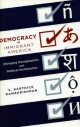 Democracy in Immigrant America - S. Karthick Ramakrishnan