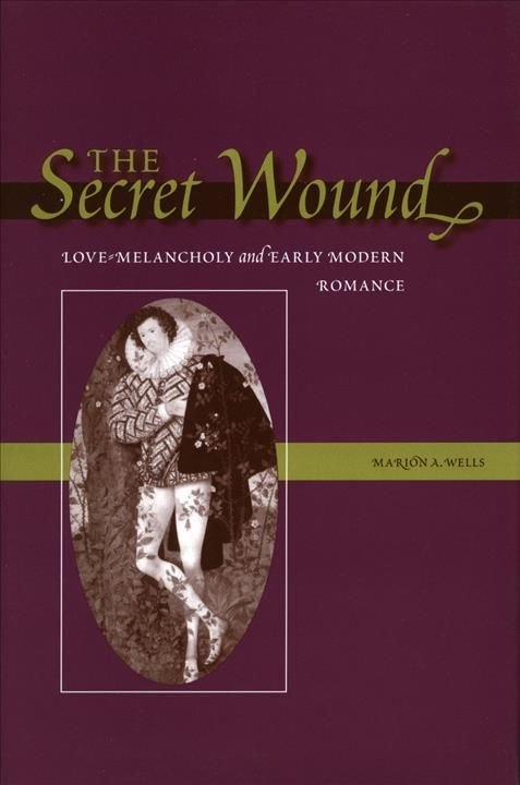 The Secret Wound