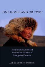 One Homeland or Two? - Alexander Diener