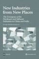 New Industries from New Places - Neil Gregory; Stanley Nollen; Stoyan Tenev; Gregory Neil