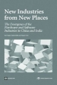 New Industries from New Places - Neil Gregory; Stanley D Nollen; Stoyan Tenev