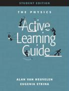 The Physics Active Learning Guide