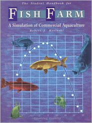 Fish Farm: The Student Handbook - Kosinski