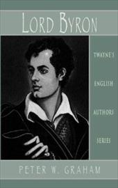 English Authors Series: Lord Byron - Graham, Peter W. / Soderholm