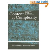 Content and Complexity: Information Design in Technical Communication - Michael J. Albers and Mary Beth Mazur