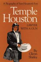 Temple Houston: Lawyer with a Gun