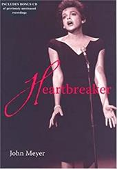 Heartbreaker: A Memoir of Judy Garland [With CD] - Meyer, John