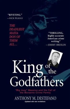 King of the Godfathers: