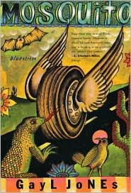 Mosquito - Gayl Jones, Helene Atwan (Editor)