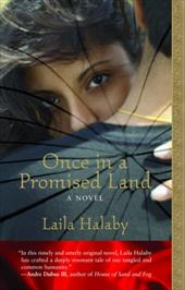 Once in a Promised Land - Halaby, Laila