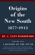 Origins of the New South