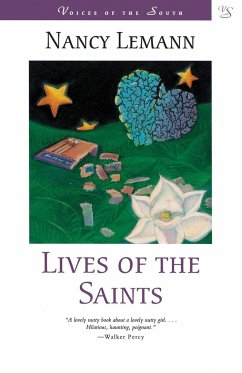 Lives of the Saints - Lemann, Nancy