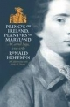 Princes of Ireland, Planters of Maryland - Ronald Hoffman; Sally D. Mason