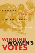 Sneeringer, Julia: Winning Women´s Votes