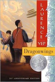 Dragonwings (Turtleback School & Library Binding Edition) - Laurence Yep