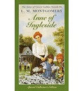 Anne of Ingleside - L M Montgomery