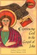 Experiencing God in the Gospel of John