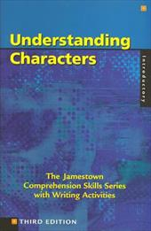 Understanding Characters: Introductory - Jamestown Publishers
