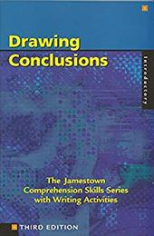 Drawing Conclusions, Introductory - Jamestown Publishers