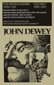 Collected Works of John Dewey - John Dewey; Jo Ann Boydston