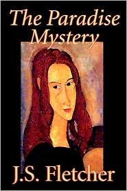 Paradise Mystery - J.S. Fletcher